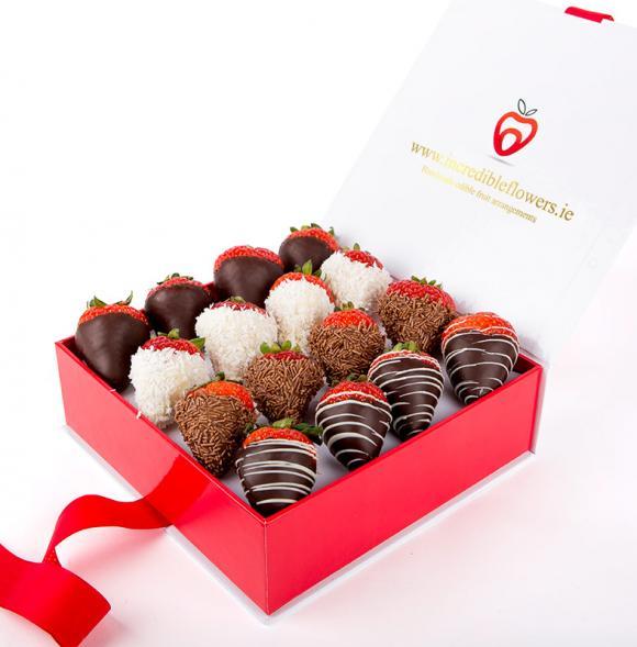 Berry Box Premium