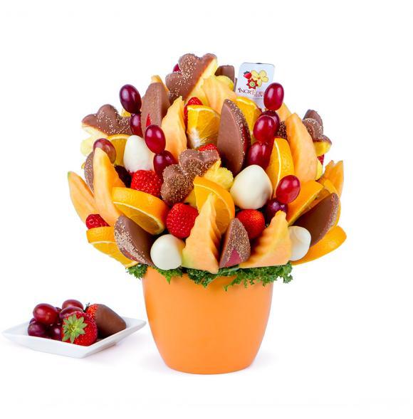 Crispy Apple bouquet
